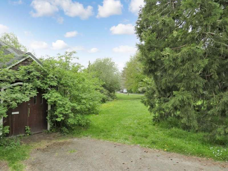 Land Commercial for sale in Brookthorpe, Gloucester