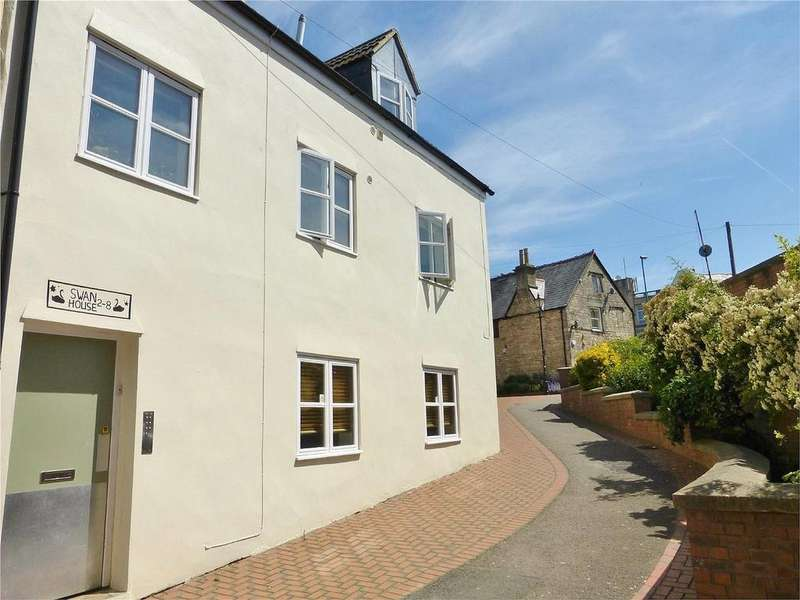1 Bedroom Apartment Flat for sale in Swan Lane, Stroud, Gloucestershire, GL5