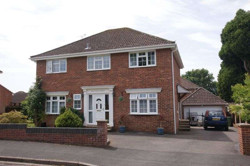 3 Bedrooms Property for sale in Mimosa Drive, Fair Oak