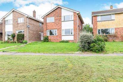 4 Bedrooms Detached House for sale in Stonechat Avenue Gloucester, Abbeydale, Gloucester, Gloucestershire
