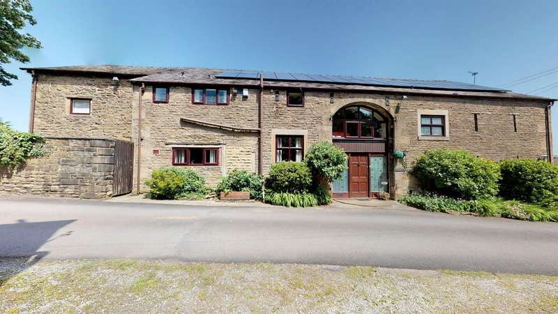 6 Bedrooms Detached House for sale in Horrocks Fold, Bolton, BL1 7BX