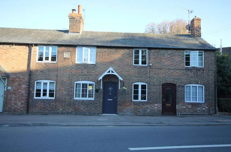 2 Bedrooms Terraced House for sale in High Street, Mickleton, Gl55
