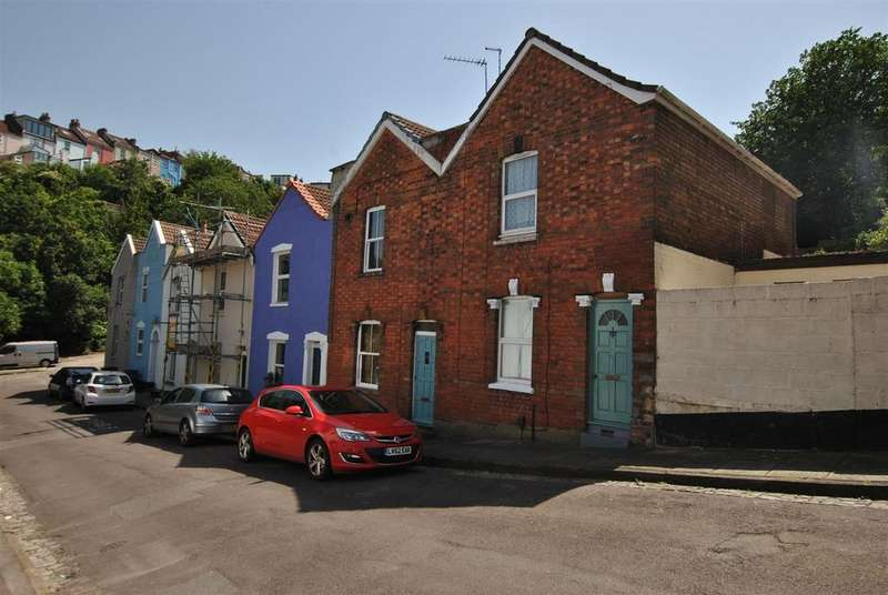 1 Bedroom Flat for sale in Parliament Street, Bristol