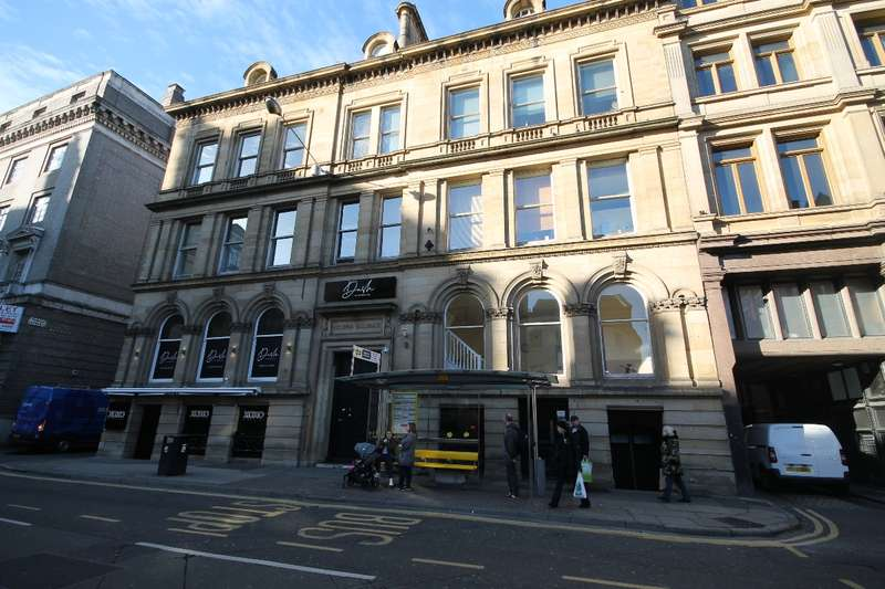 1 Bedroom Apartment Flat for sale in Victoria Street Liverpool L2