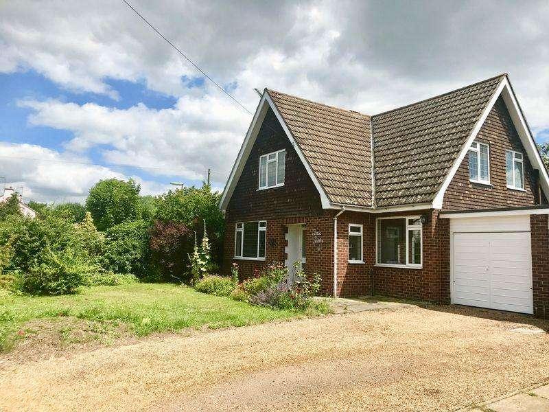 3 Bedrooms Detached House for sale in Furlong Lane, Totternhoe