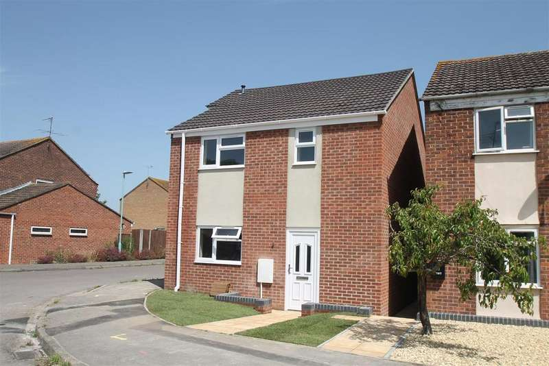 3 Bedrooms Detached House for sale in Long Eights, Northway, Tewkesbury