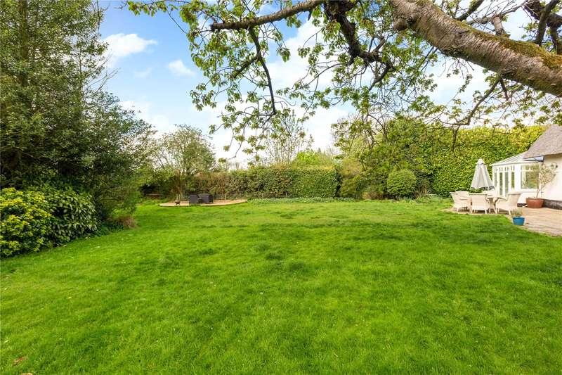 4 Bedrooms Detached House for sale in Moat Lane, Prestwood, Great Missenden, Buckinghamshire, HP16
