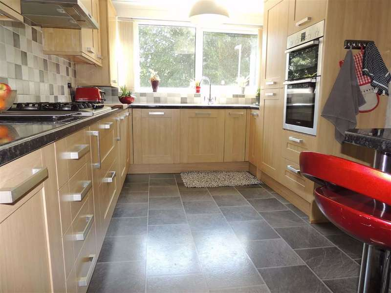 3 Bedrooms Town House for sale in George Street West, Offerton, Stockport