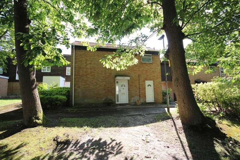 3 Bedrooms Link Detached House for sale in Earlswood, Bracknell