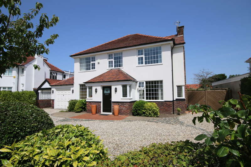 5 Bedrooms Detached House for sale in Breeze Road, Birkdale, Southport