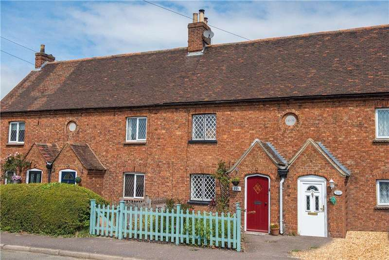4 Bedrooms Unique Property for sale in West End, Elstow, Bedford, Bedfordshire