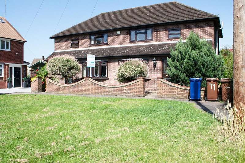5 Bedrooms Detached House for sale in Cullen Square