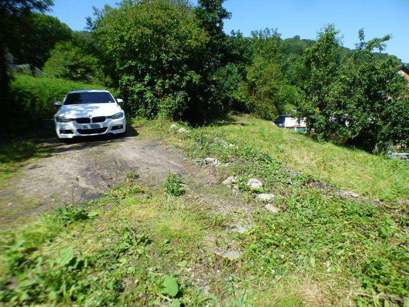 Plot Commercial for sale in Upper Lydbrook, Lydbrook