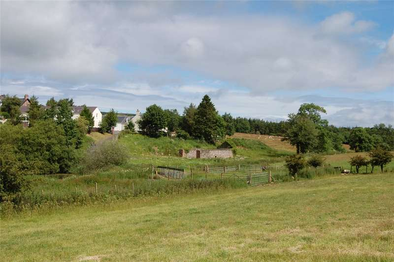 Plot Commercial for sale in Plot at Low Milton Farm, By Minishant, South Ayrshire, KA19