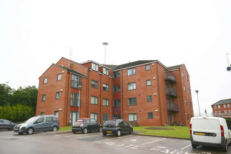 2 Bedrooms Apartment Flat for rent in Woodland Heights, Crosslands Drive, Sheffield S12