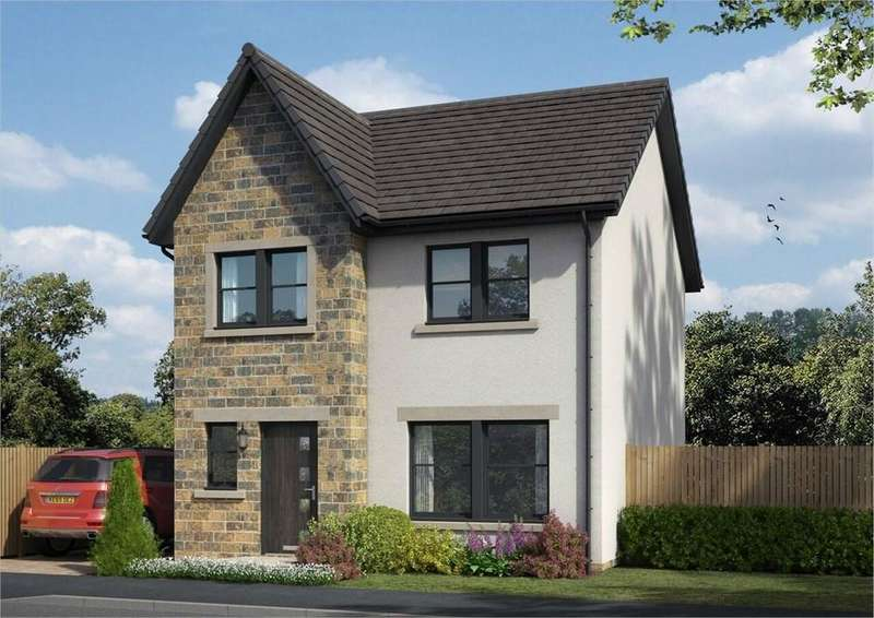 3 Bedrooms Detached House for sale in The Avenues, LOCHGELLY, KY5