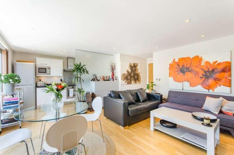 2 Bedrooms Flat for rent in Hartfield Road, Wimbledon, SW19
