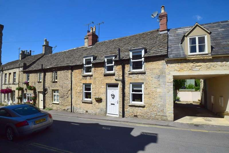 2 Bedrooms Cottage House for sale in Well Hill, Minchinhampton, Stroud, GL6