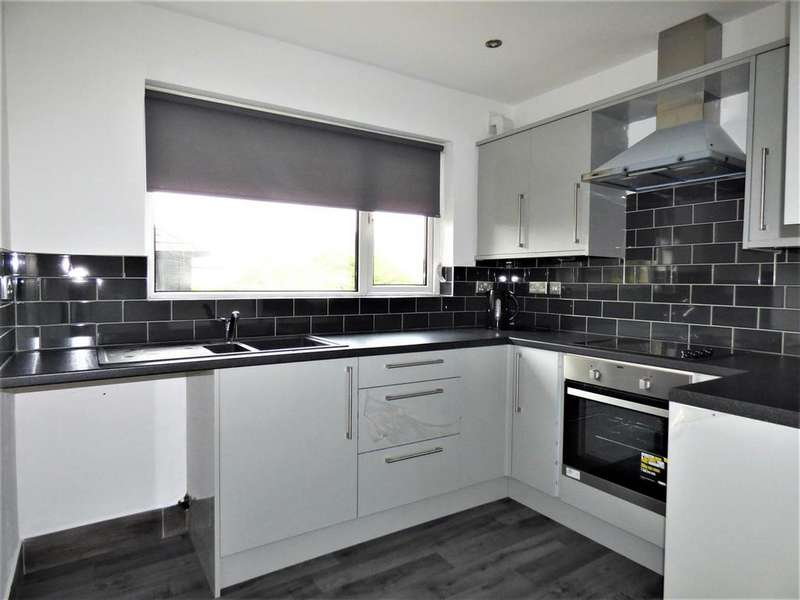 2 Bedrooms Apartment Flat for rent in Threshfield Avenue, Heysham, Morecambe