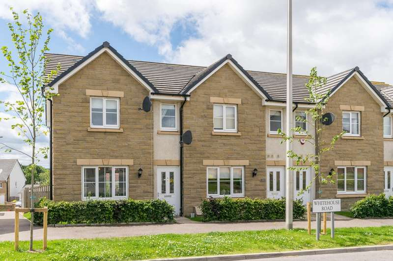 3 Bedrooms End Of Terrace House for sale in Whitehouse Road, Gorebridge, EH23