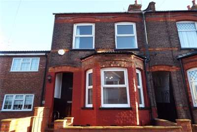 3 Bedrooms End Of Terrace House for rent in South Luton, LU1