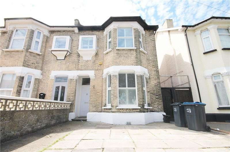 5 Bedrooms Terraced House for sale in Carew Road, Thornton Heath, CR7