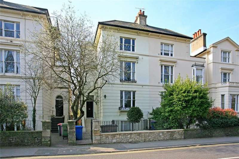 Property for sale in Clarence Road, Windsor, Berkshire, SL4