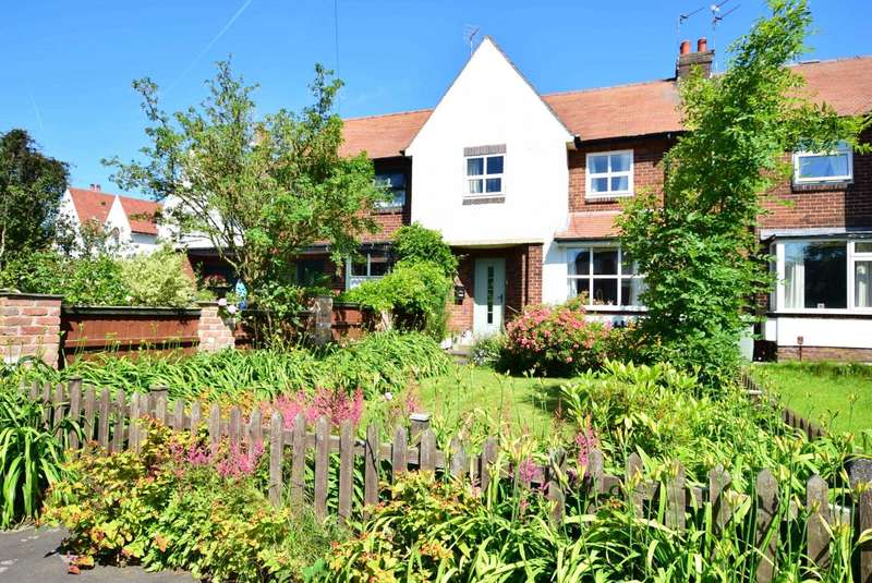 3 Bedrooms House for sale in Wray Crescent, Wrea Green, PR4 2WA