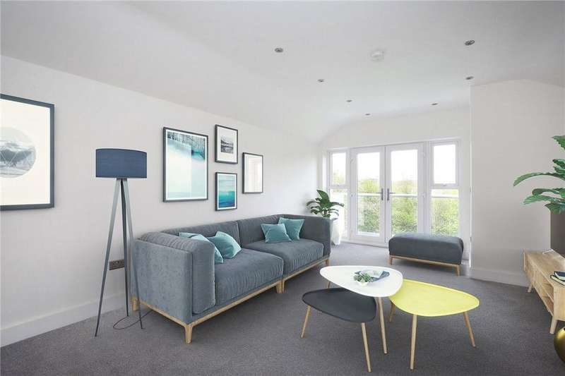 2 Bedrooms Detached House for sale in Cotswold Road North, Windmill Hill, Bristol, BS3