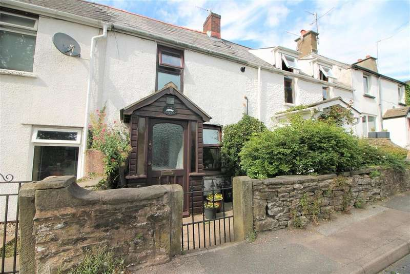 1 Bedroom Terraced House for sale in Lords Hill, Coleford