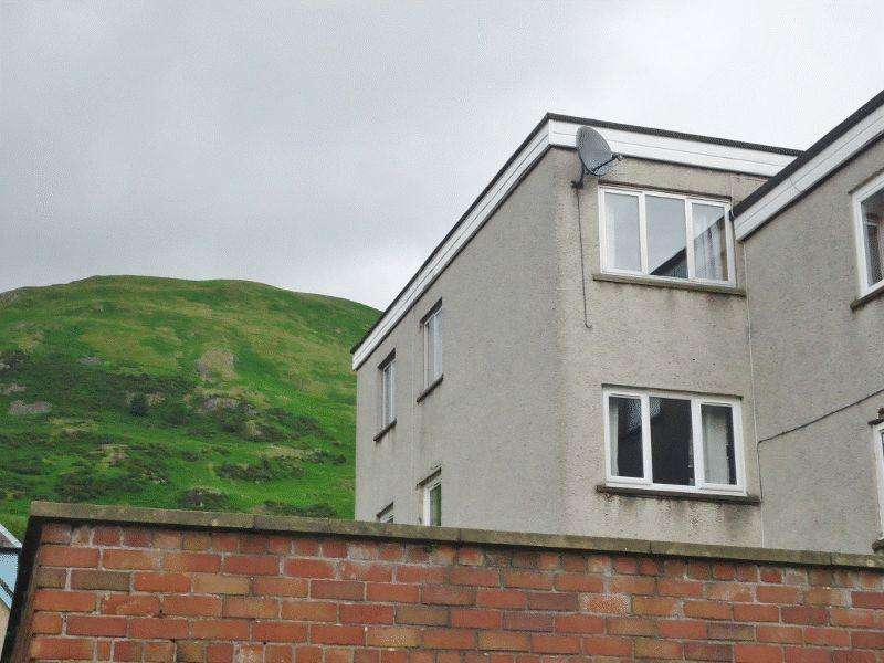 2 Bedrooms Apartment Flat for sale in Frederick Street, Tillicoultry