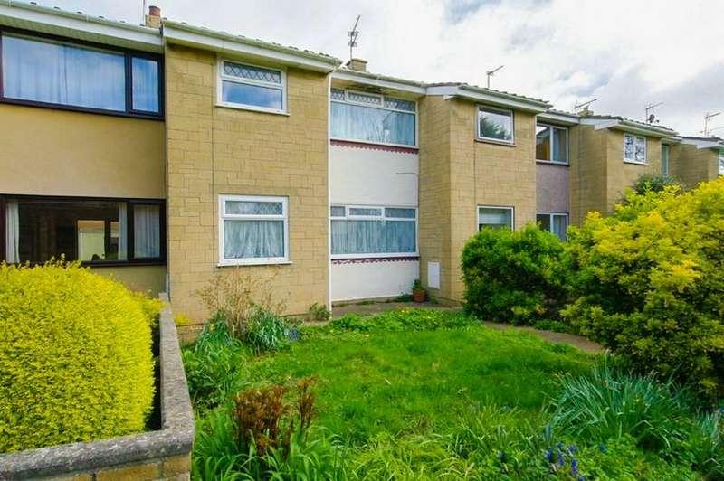3 Bedrooms Terraced House for rent in Bisley, Yate, Bristol, BS37