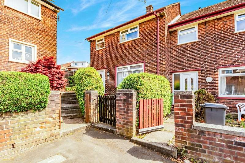 3 Bedrooms House for sale in Powell Avenue, Hyde, Cheshire, SK14