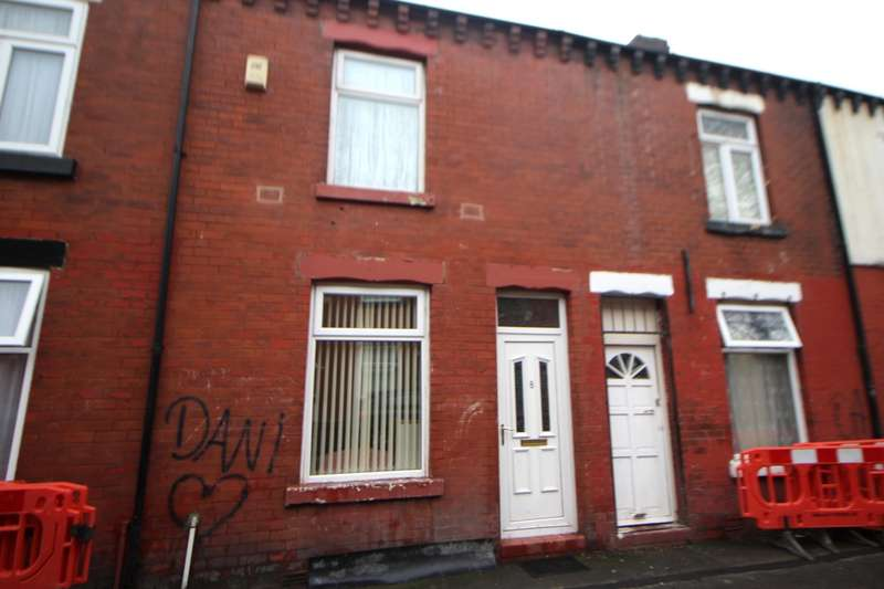 2 Bedrooms House for sale in Smart Street, Manchester, M12
