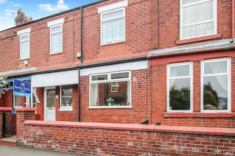 3 Bedrooms House for sale in Horace Grove, Stockport, Cheshire, SK4