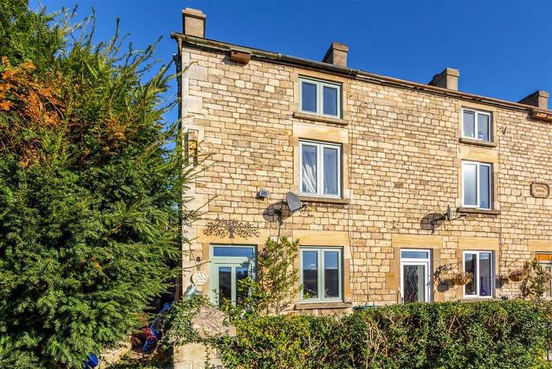 3 Bedrooms End Of Terrace House for sale in Bourne Lane, Brimscombe, Stroud
