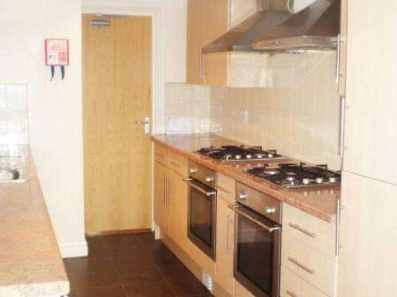 7 Bedrooms Terraced House for rent in Rhymney Street, Cathays, Cardiff