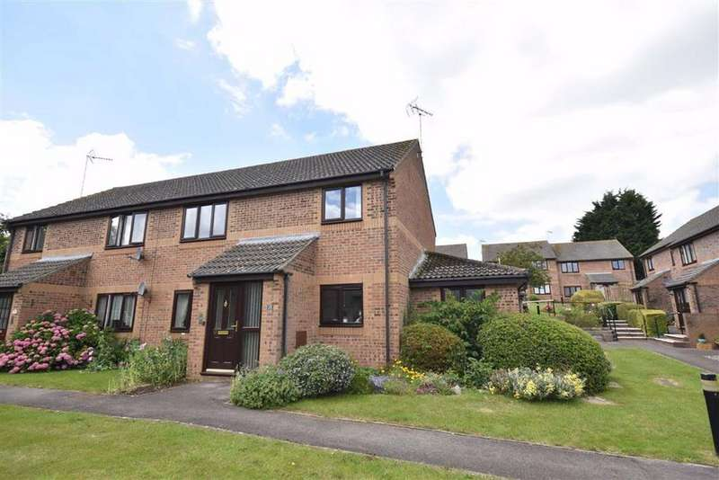 2 Bedrooms Retirement Property for sale in Little Quillet Court, Cam, GL11