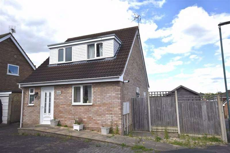 3 Bedrooms Detached House for sale in Marlstone Road, Norman Hill, Cam, GL11