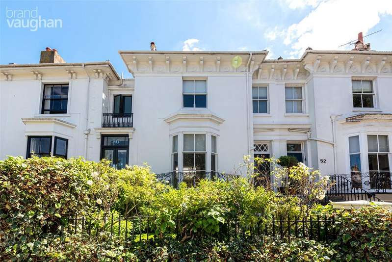 4 Bedrooms House for sale in Compton Avenue, Brighton, East Sussex, BN1
