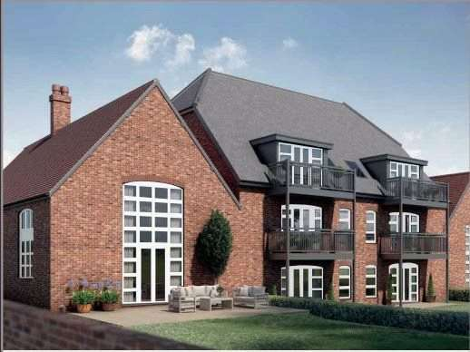 4 Bedrooms Town House for sale in St Peters Mews, Ashley Cross, Lower Parkstone, Poole, BH14