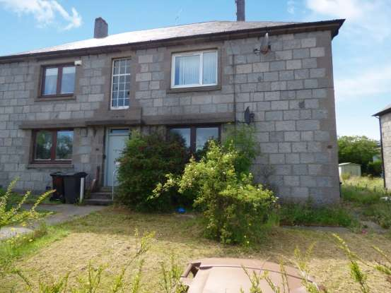 2 Bedrooms Flat for sale in North Anderson Drive, Aberdeen, Aberdeenshire, AB16 7GA