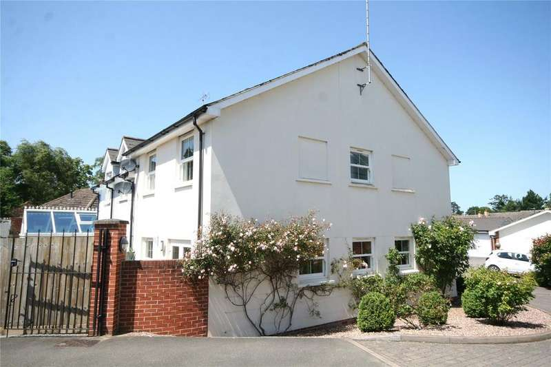 3 Bedrooms Semi Detached House for sale in Windsor Street, Pittville, Cheltenham, GL52