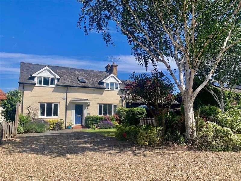 3 Bedrooms House for sale in Shenleybury Farm Cottages, Shenleybury, Hertfordshire