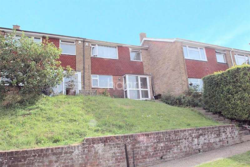 3 Bedrooms Terraced House for sale in Stopsley