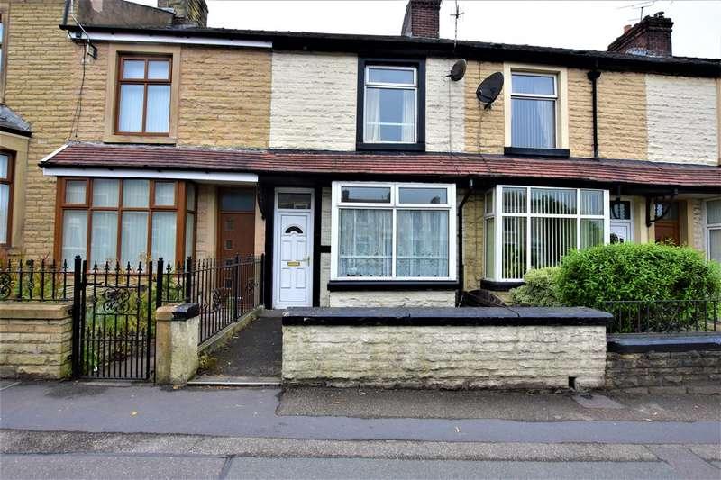 2 Bedrooms Terraced House for sale in Blackburn Road, Darwen