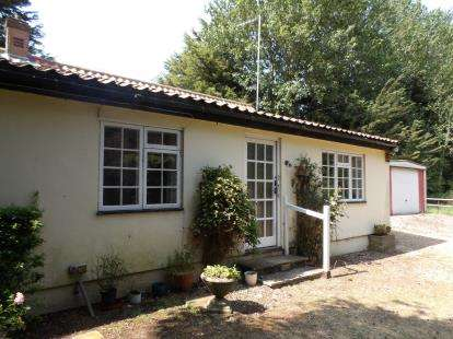 2 Bedrooms Bungalow for sale in Burnham Market, King's Lynn, Norfolk