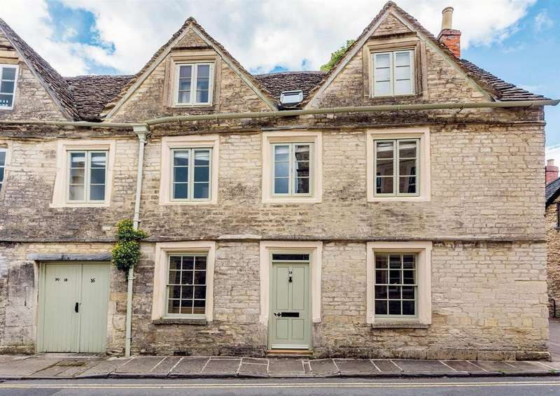 5 Bedrooms House for sale in Coxwell Street, Cirencester