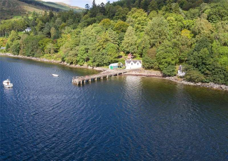 2 Bedrooms House for sale in Toward, Dunoon, Argyll