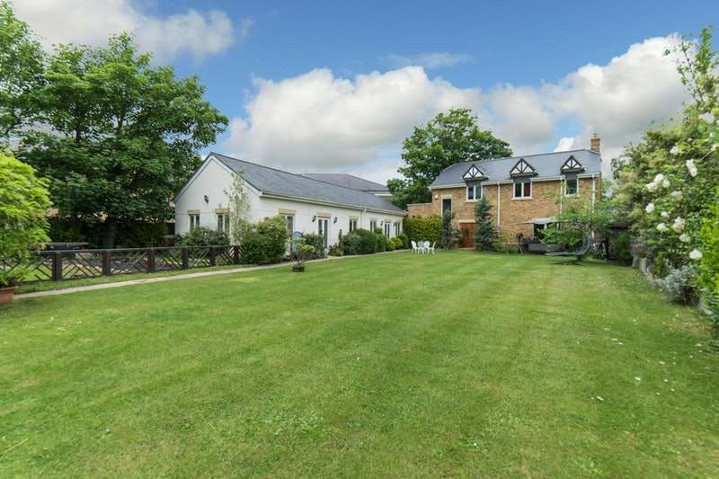 6 Bedrooms Detached House for sale in Keen's Acre, Stokes Poges, Berkshire, SL2